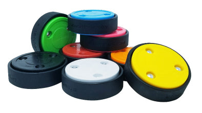 Smart Hockey 4oz Slider Puck