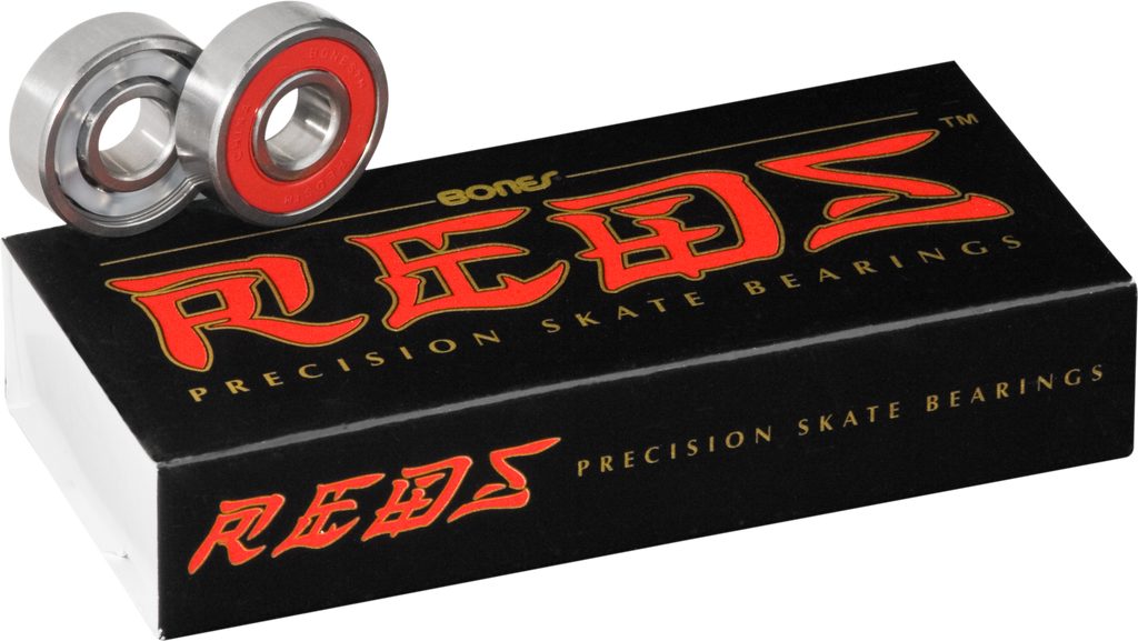 Bones Reds by Powell Bearings