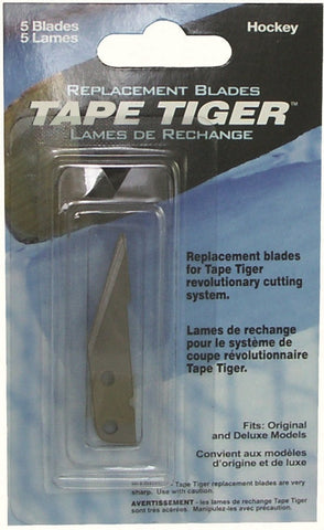 ProGuard Tape Tiger Replacement blades