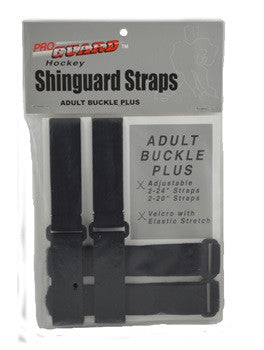 ProGuard Shinguard Straps - Junior