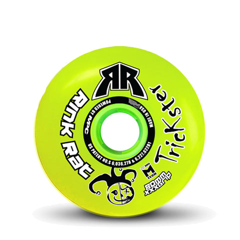 Rink Rat Trickster Hockey Wheels