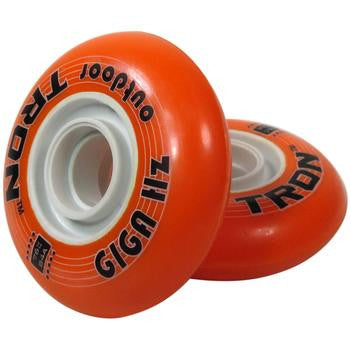 Tron Giga Hz Inline Hockey Wheels - Outdoor