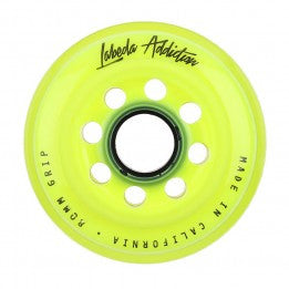 Labeda Addiction Signature Hockey Wheels