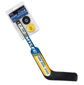 Mylec Mini Goal Stick Set