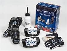 Mylec Players Set Small