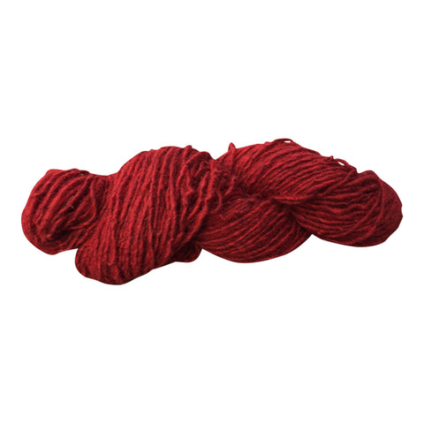 Chimayo, Hand-dyed Medium Weight Churro Yarn