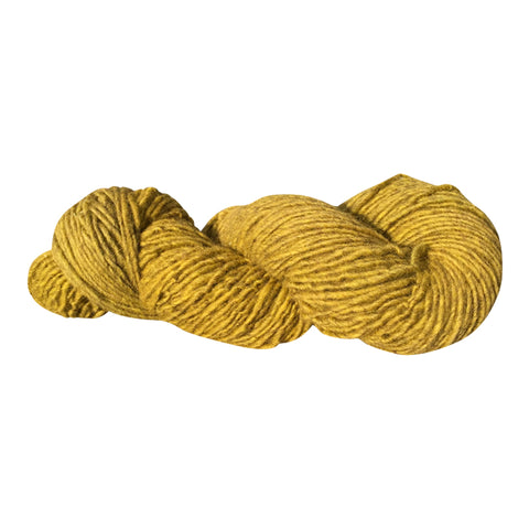 Hatch, Hand-dyed Medium Weight Churro Yarn