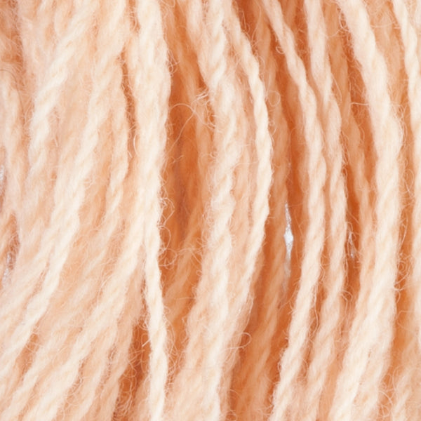 Copper, Hand-dyed 2-ply Tapestry Yarn
