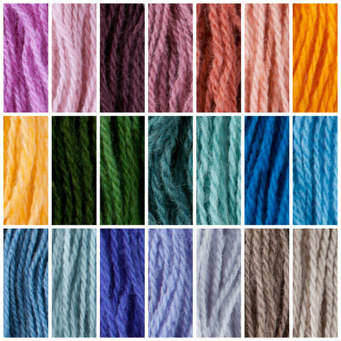 Joe's Choice Yarn Bale (2-ply Tapestry Yarn)