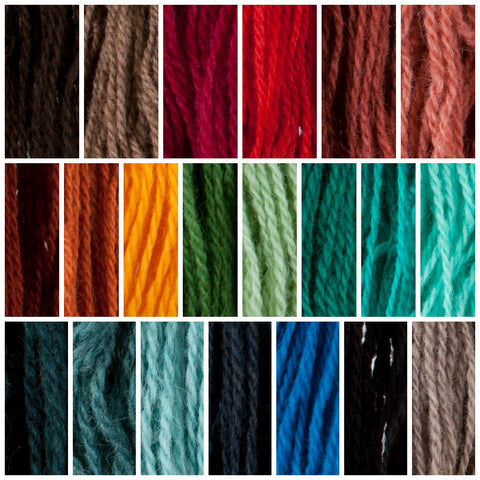 Most Popular Bale (2-ply Tapestry Yarn)