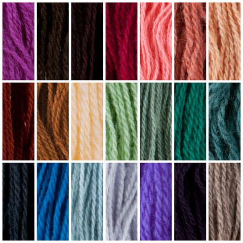 Teresa's Choice Yarn Bale (2-ply Tapestry Yarn)