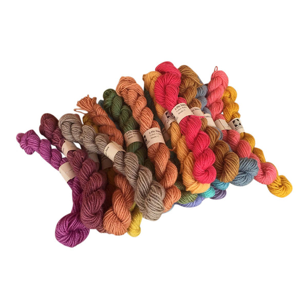The C's Yarn Bale (2-ply Tapestry Yarn)