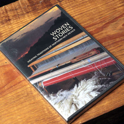 Woven Stories DVD