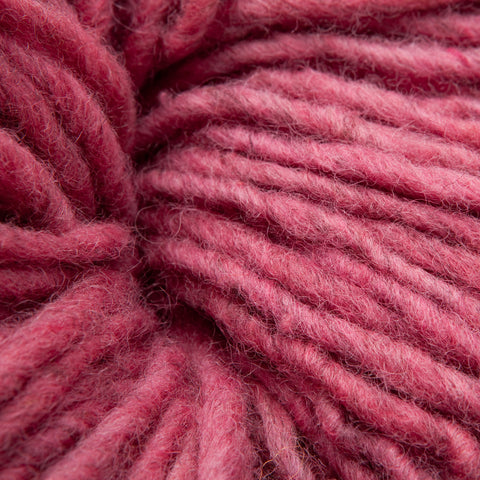 Antique Red, Hand-dyed Rug Yarn