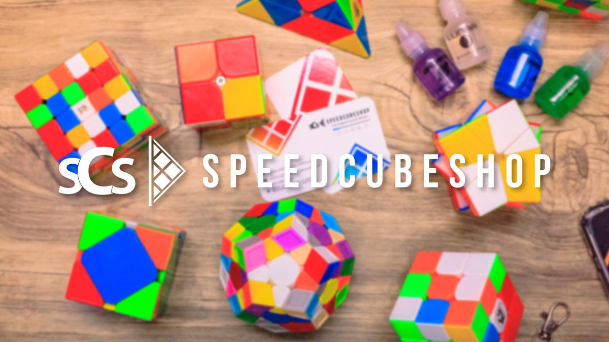 SpeedCubeShop | Free Shipping Available