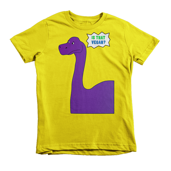 Vegan Dino for Kids
