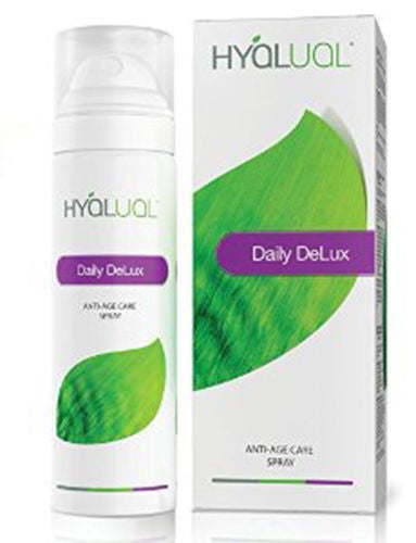 Institute Hyalual Daily DeLux -