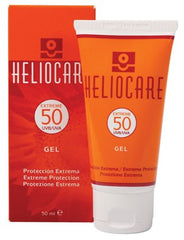 Heliocare Advanced SPF 50 Gel 50ml -