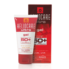 Heliocare Ultra SPF50 + Gel 50ml -