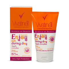 Vivatinell Enjoy the Sun Cream SPF 50 + -