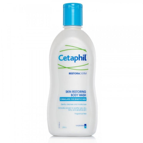 Cetaphil Body Wash -