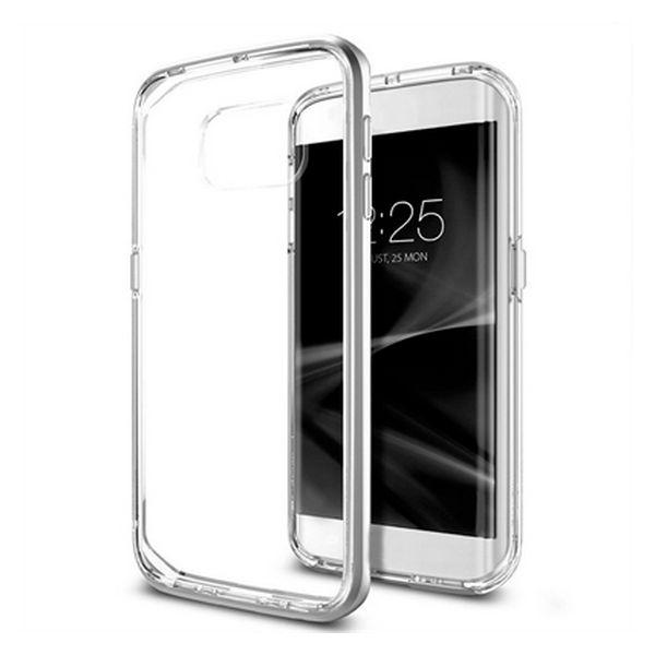 Case IPhone 7 Ref. 193375 TPU . Transparent