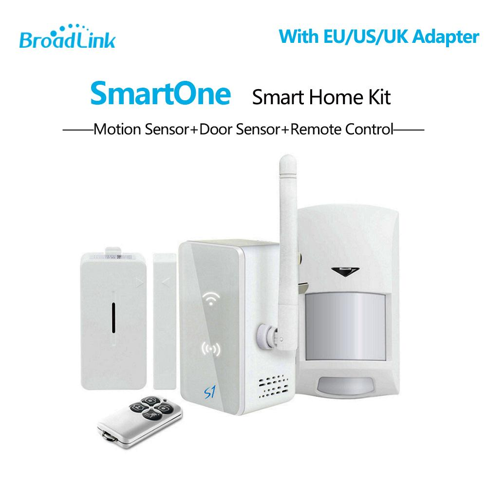 Home WiFi Security System