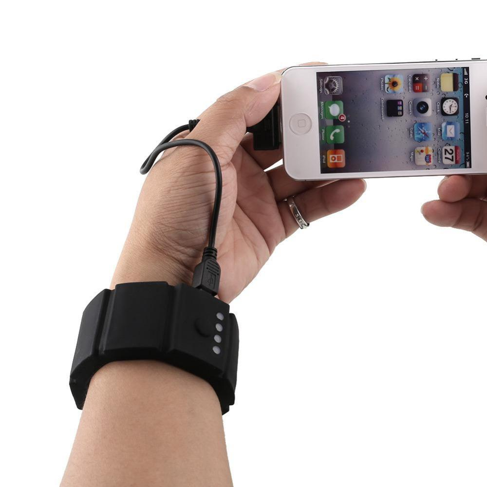 Wrist Power Bank