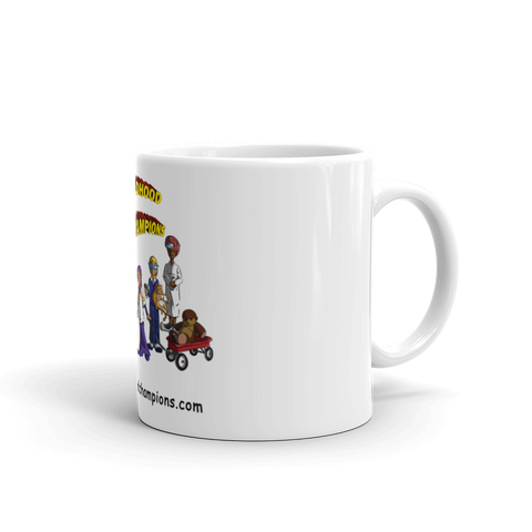 Coffee/ Tea drinking mug