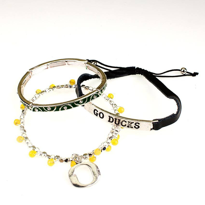 Necklace - Oregon Trio Bracelet