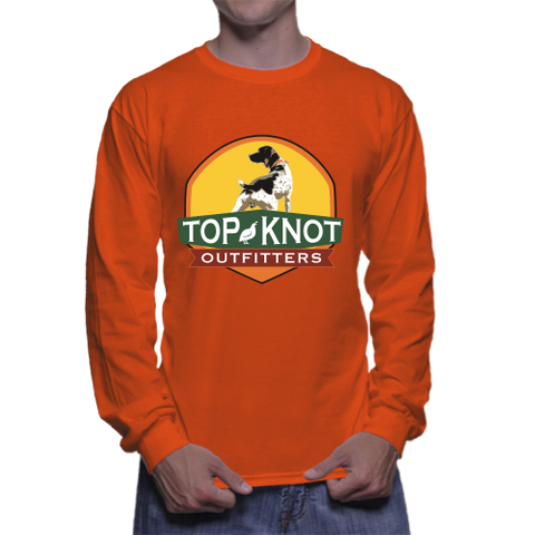 TKO Logo Long Sleeve T-Shirt
