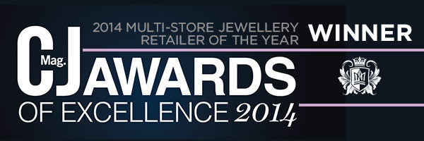Jewellery Reatiler of the Year