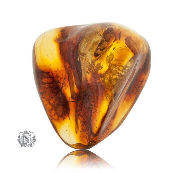 Baltic Amber Touchstone
