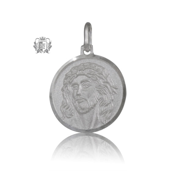 Jesus Medallion without Chain