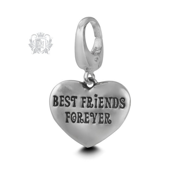 Best Friends Forever Charm -  Charm