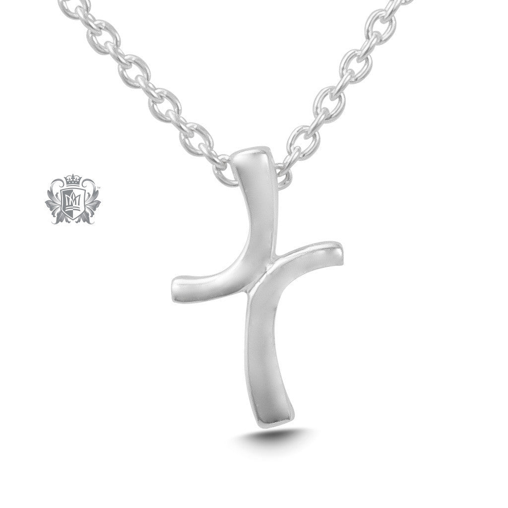 Faith Pendant - Metalsmiths Sterling™ Canada