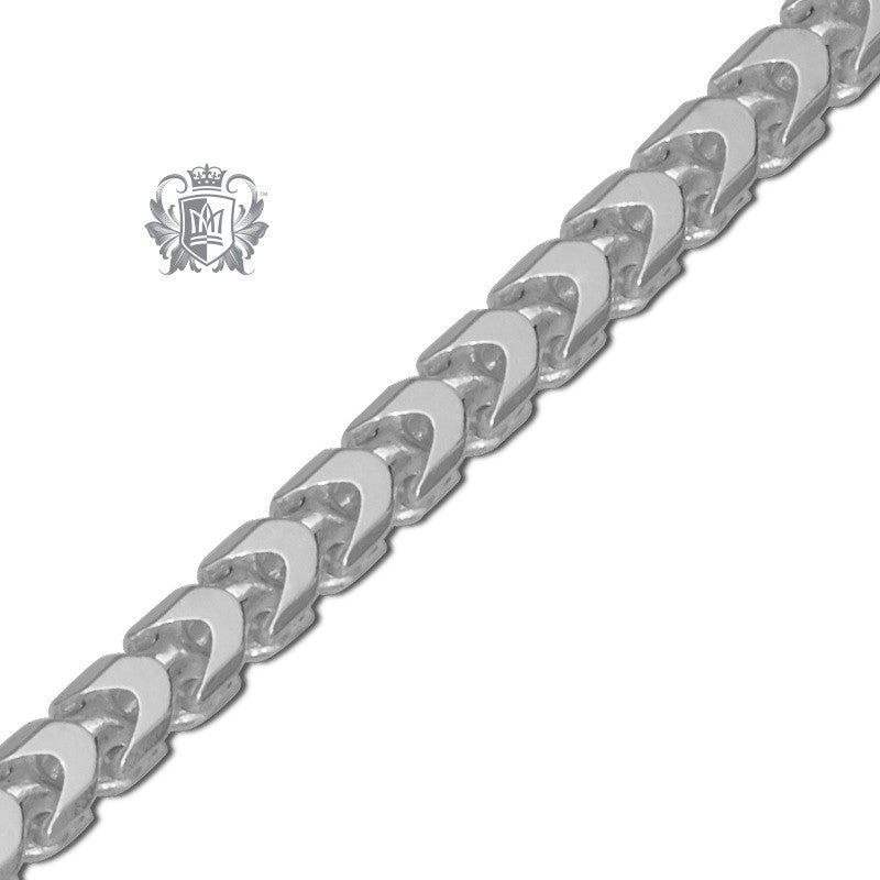 Franco Box Chain (120 gauge) -  Chain