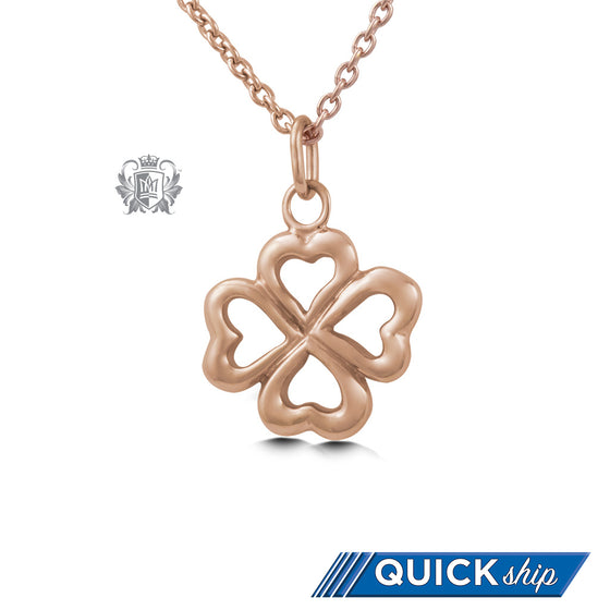 Lucky Pendant - Metalsmiths Sterling™ Canada