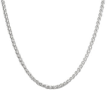 Spiga Chain (1.8mm) - Metalsmiths Sterling™ Canada