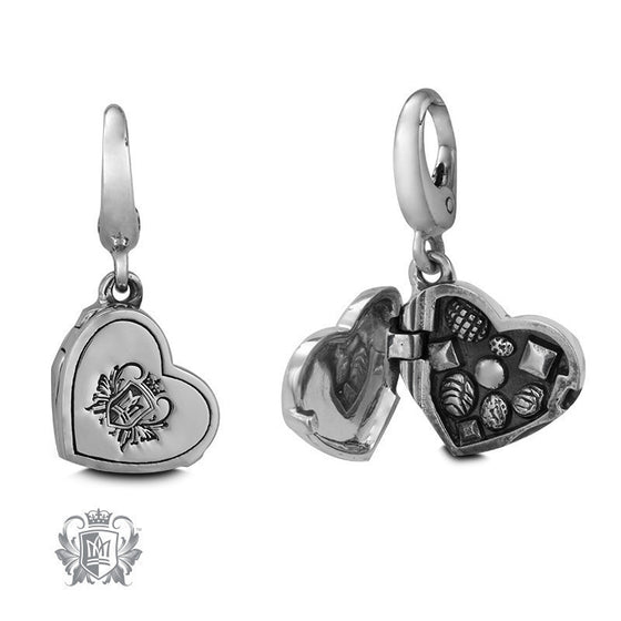 Box of Chocolates Charm -  Charm