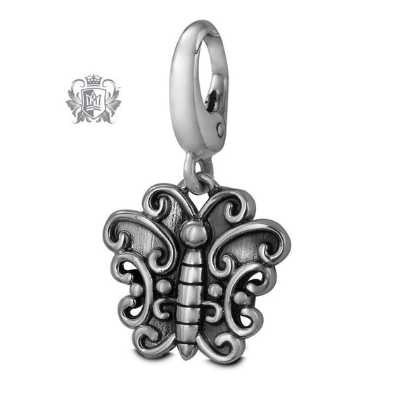 Butterfly Charm -  Charm