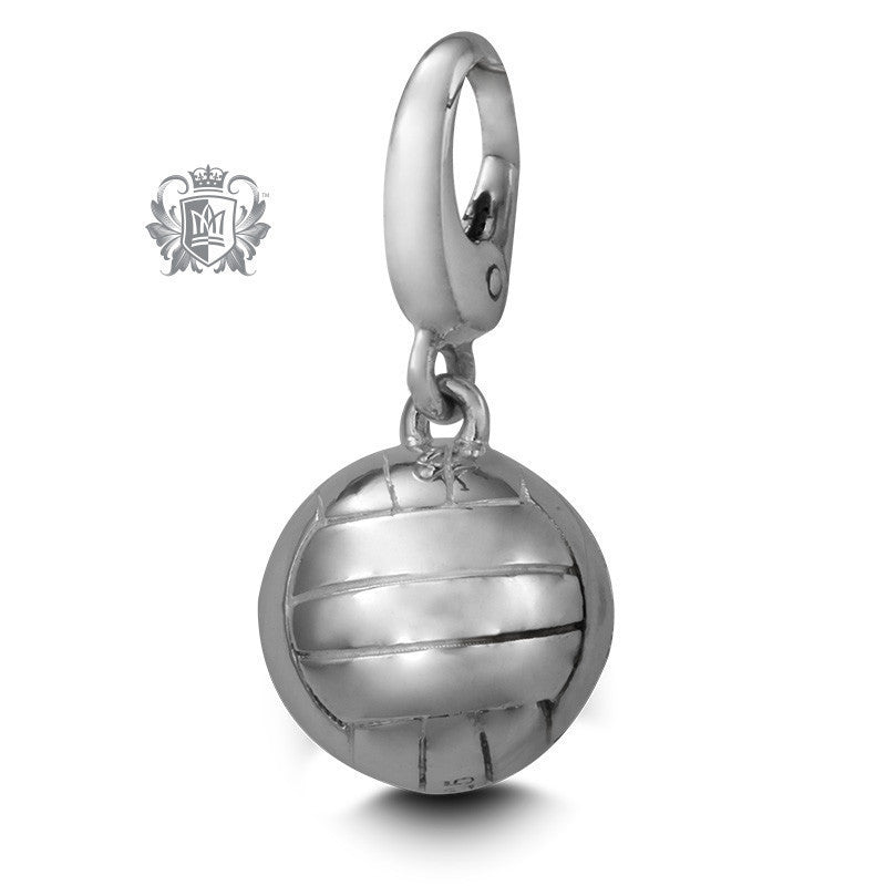 Volleyball Charm -  Charm