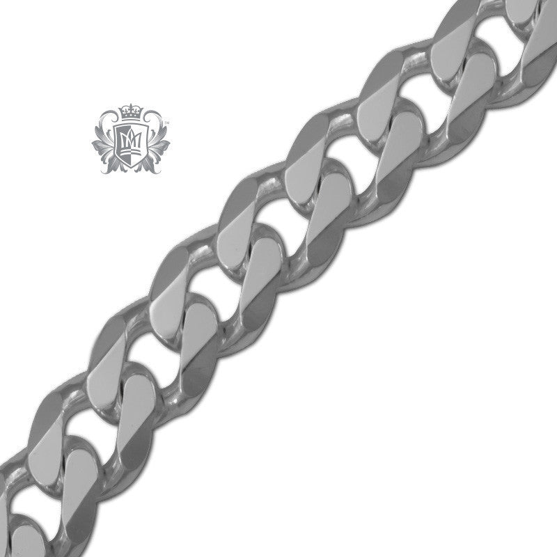 Large Curb Link Chain (300 Gauge) -  Chain