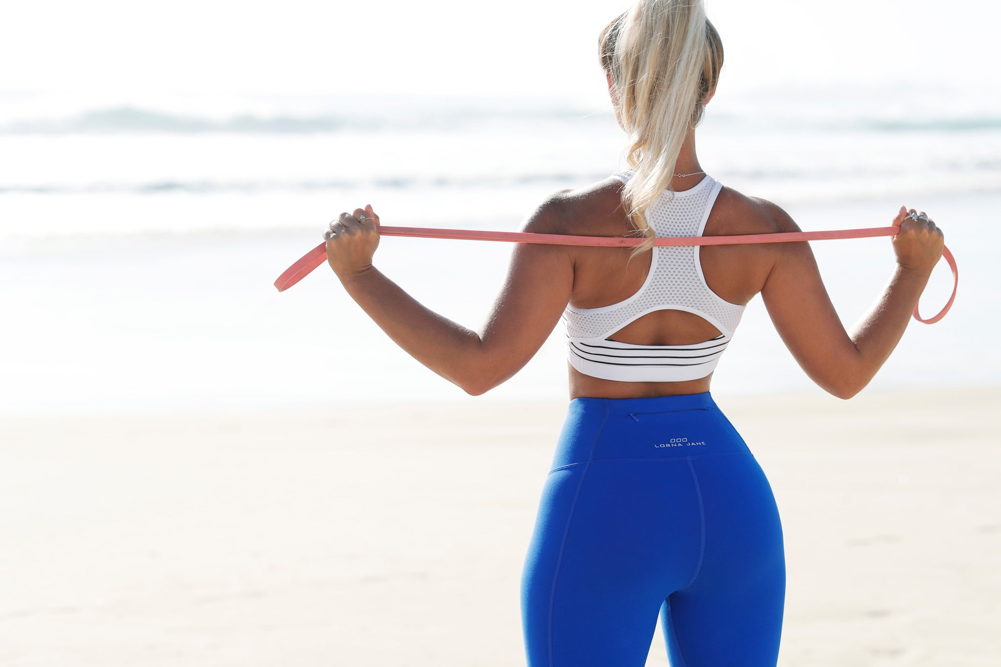 Three reasons why you NEED our Resistance Bands in your life!
