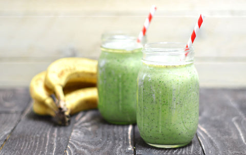 Our fave breakfast smoothie