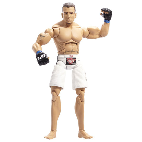 Deluxe UFC Figures #6 Frank Mir by UFC, Antique Alchemy