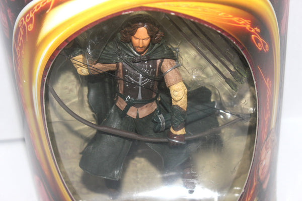 The Lord of the Rings Fellowship of the Rings Faramir Figure By Toy Biz, Antique Alchemy