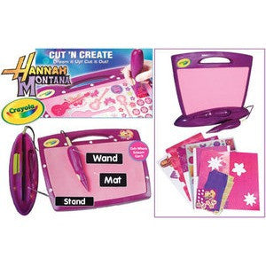Crayola Hannah Montana Cut n' Create, Antique Alchemy
