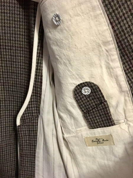 Men's Scotch & Soda Sports Jacket, Size L/50