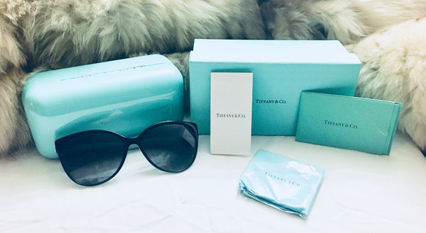 Fundraising Raffle For Baby Gabriel, Authentic Tiffany & Co. Sunglasses, 10$ Per Entry!